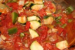 vegetable, fruit, food, dish, cuisine, ratatouille,