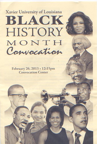 BlackHistoryConvocation