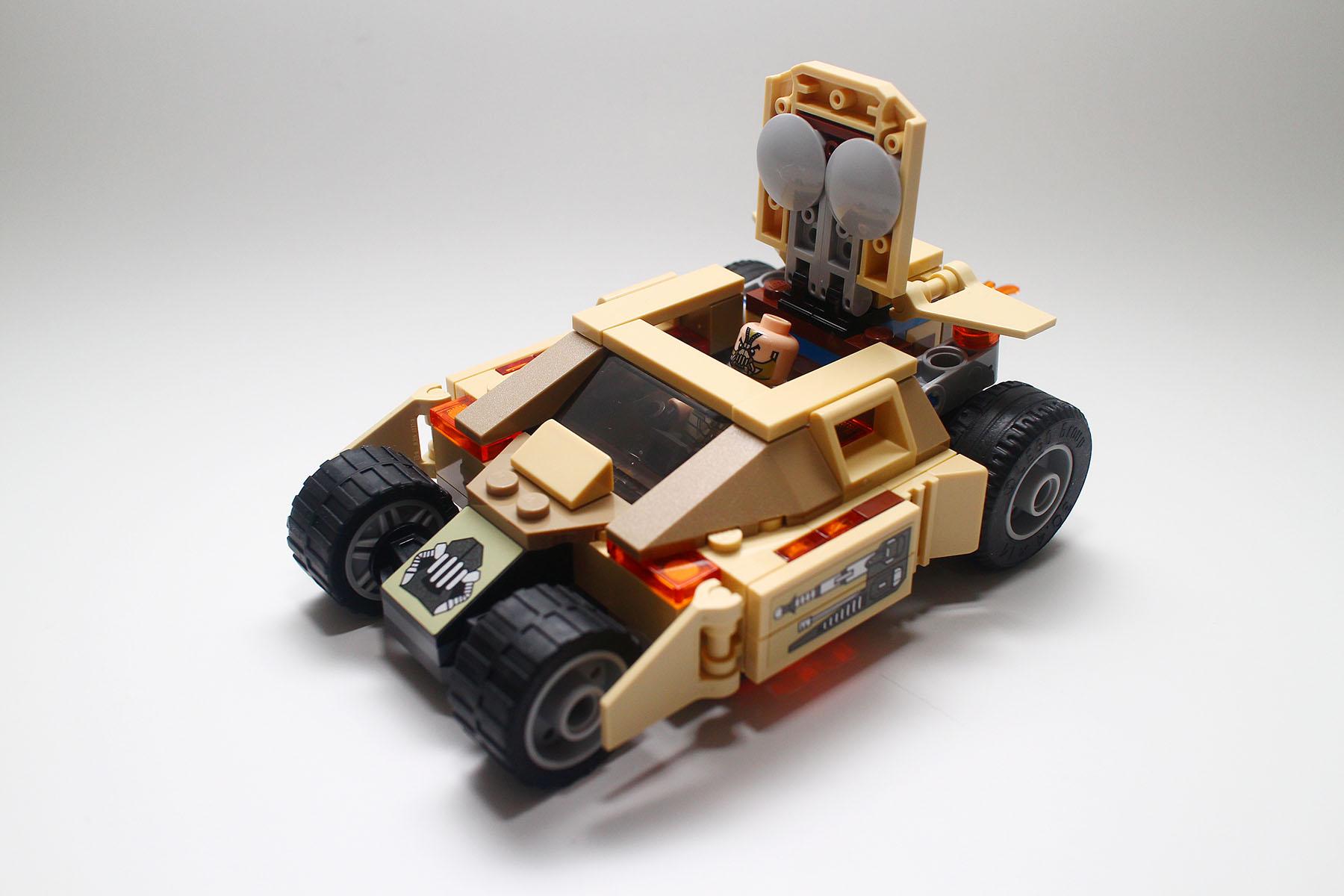LEGO.com Videogames LEGO® Video Games - LEGO Batman 3