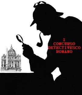 Concurso Detectivesco Romano 2