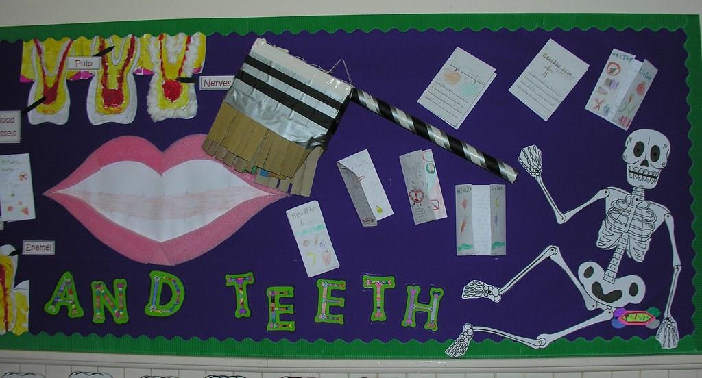 Pupils healthy schools leaflets