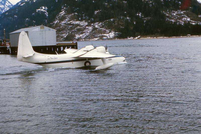 1971 Tahsis The Goose (3)