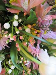 34233 Birthday Flower Arrangement  For Mom 2013