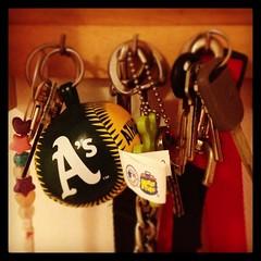 3 Key