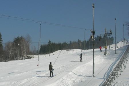 SNOW tour: Ski Mosty aneb multifunkční areál kousek od Eiffelovy věže