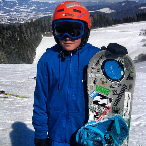 #snow #snowboarding #son #kids