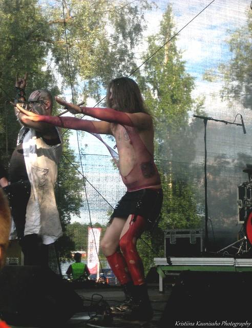 Kuopio RockCock 2008
