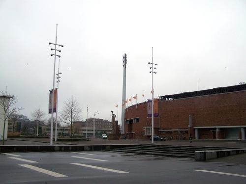 8536788576 81606a6b5a Groundhoppen in de Randstad