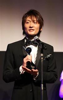 130302 - 『第七回聲優獎[Seiyu Awards]』頒獎典禮圓滿落幕!「梶裕貴、阿澄佳奈」獲選最佳男女主角!【9日更新】 (5/8)