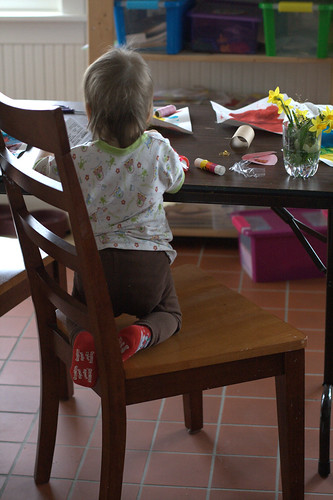 3/6. Chair