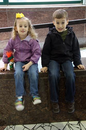 Kids-at-Entrance