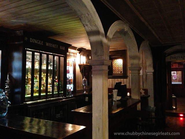 fraunces tavern - bar 3