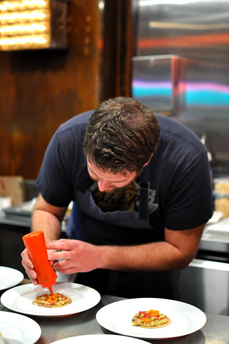 """The Residency at UMAMIcatessen: """"To Live and Dine in L.A."""" with Chef Micah Wexler"""