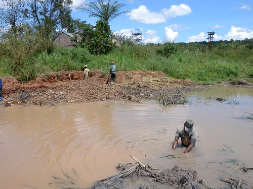 drc uneppostconflictenvironmentalassessment peace peacebuilding conflict postconflict water watermanagement war development disaster gold unep unenvironment