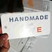 handmade showUV