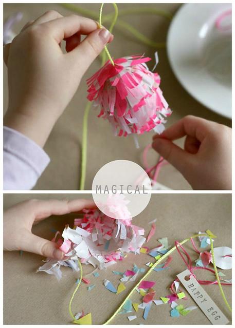 OsterbloggerEI bei So leb ich mit Piñatas-Eier und Neonkugel-Eierbecher 02