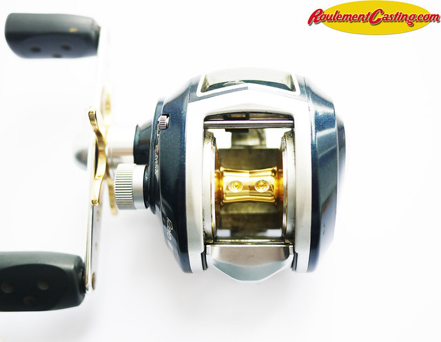 Revo Winch Boca Bearings #14