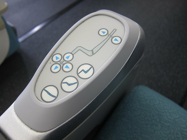 A380 Korea Airline Seating