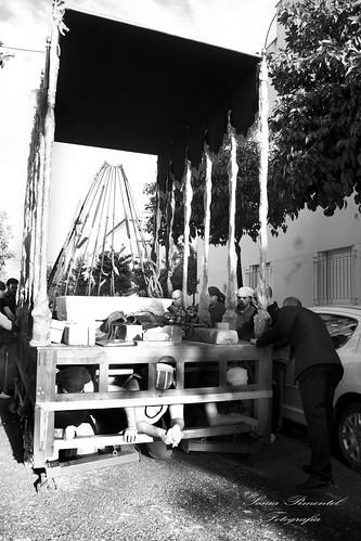 ensayo,palma,semana,santa,domingo,ramos,fotografia