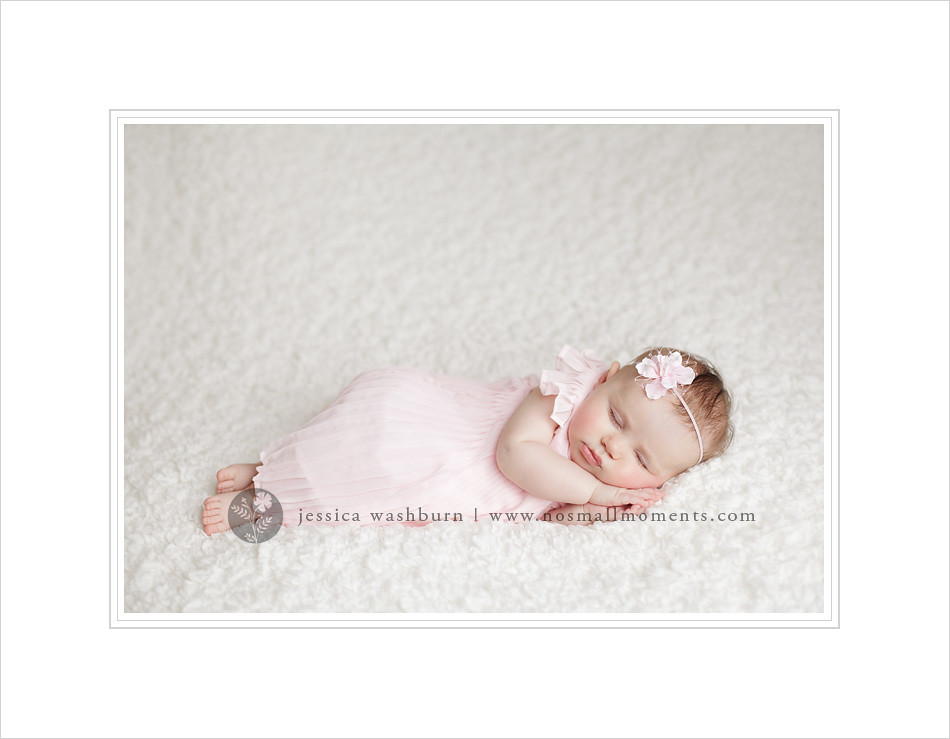 Lees Summit baby photographer