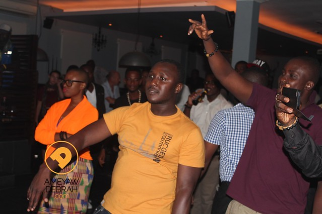 8577997605 48eca07d3d z Photos: E.L rocks maiden edition of Lexington Lounge Live