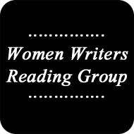 Women Writers Reading Group badge