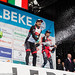 Fabian Cancellara, Peter Sagan and Daniel Oss. E3 Harelbeke 2013.