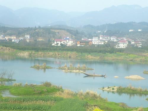 Hunan13-Changsha-Zhangjiajie-Train (273)