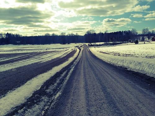 road sweden dramatic katrineholm uploaded:by=flickrmobile flickriosapp:filter=chameleon chameleonfilter marmorbyn målka
