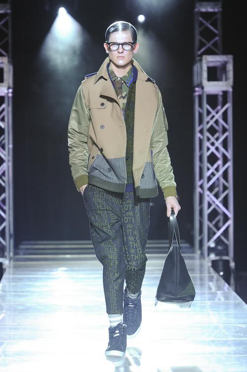 FW13 Tokyo yoshio kubo024_Robert Edenius(Fashion Press)