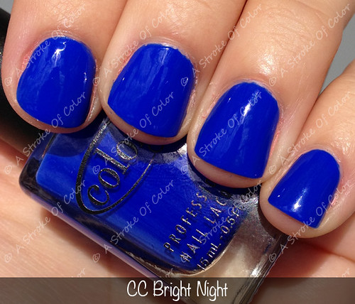 CC Bright Night