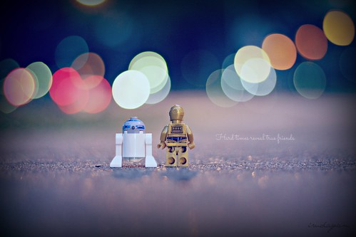 Droid Adventure