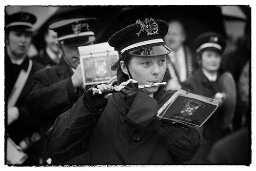 street ireland portrait musician irish candid band flute mayo castlebar fullard frankfullard