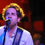 Dawes at Rockwood Music Hall for WFUV