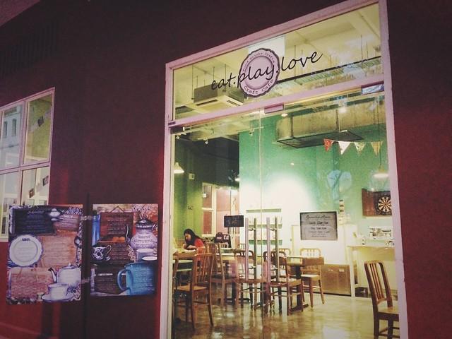Eat Play Love Singapore