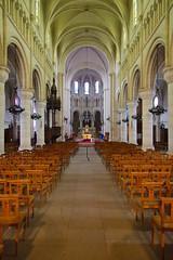 Église de Saint-Saëns
