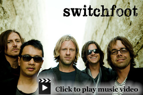 Switchfoot headlines Rock the World 2013