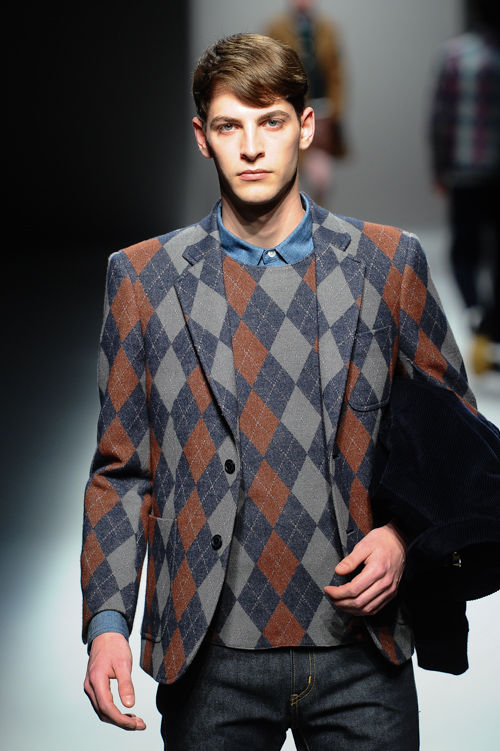 Maxime Bergougnoux3091_FW13 MR.GENTLEMAN(Fashion Press)