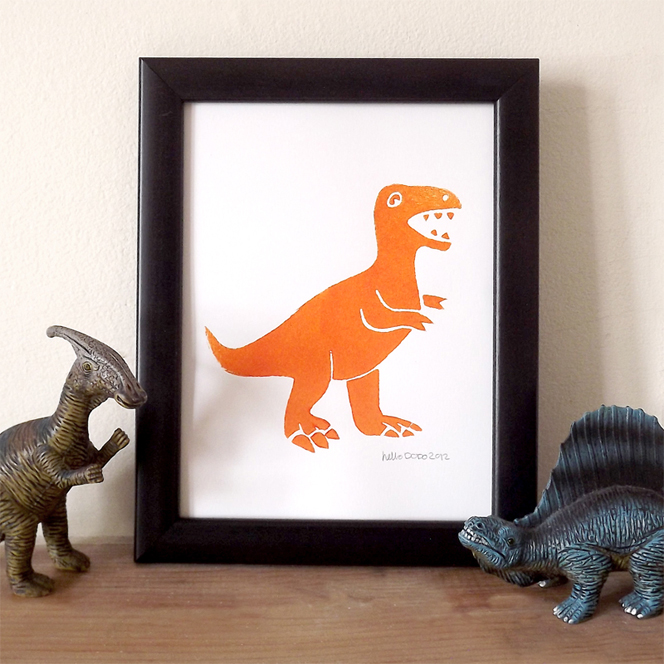 Dinosaur_Bedroom_toddler_nursery_homeware_interior_kids_trex