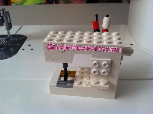 Lego Juki