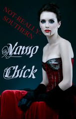 Not Really Southern Vamp Chick