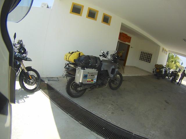 Sartiago 9