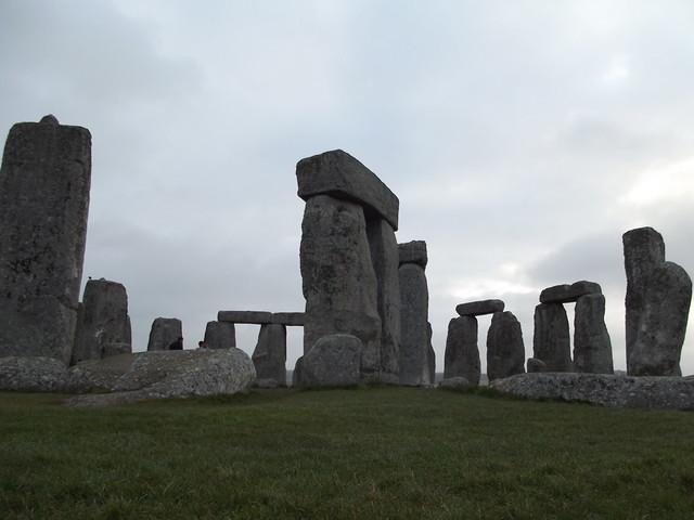 Best Stonehenge Inner Circle Tour