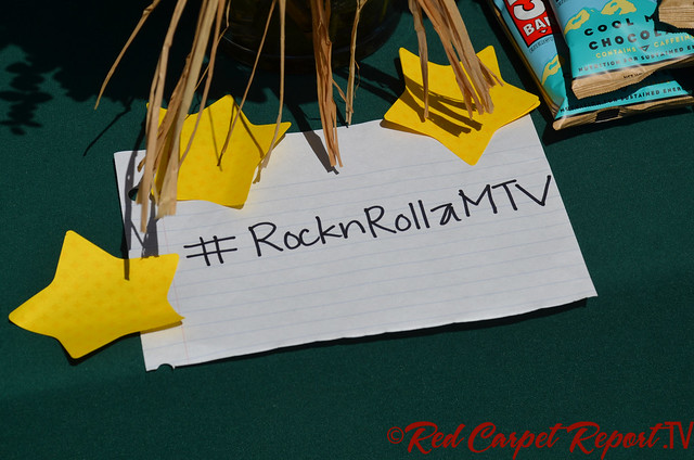 Rockn Rolla Movie Awards Eco Lounge 2013