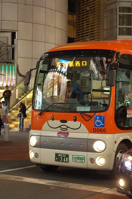 0064 - Shibuya