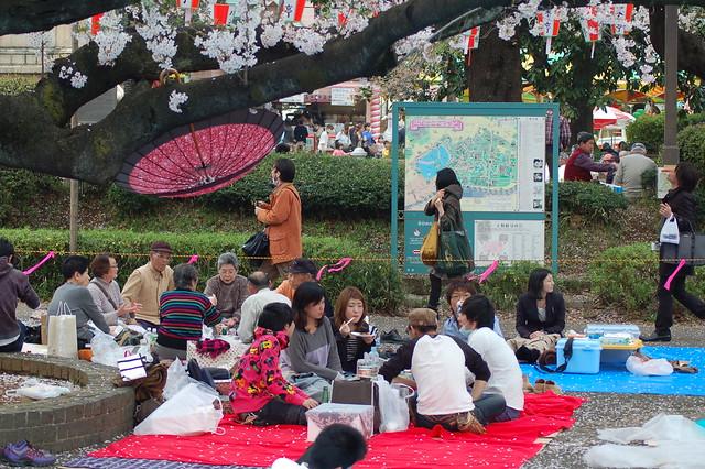 0603 - Ueno Park