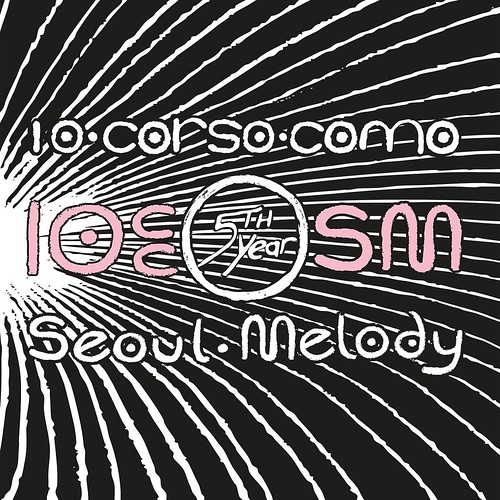 SM Town – 10 CC X SM Seoul Melody (2013) (MP3 + iTunes Plus AAC M4A) [Single]