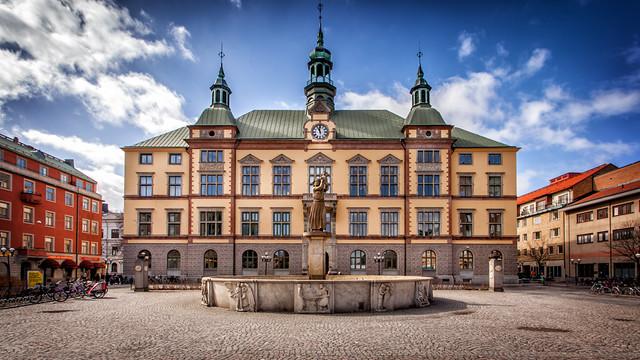 Eskilstuna Town Hall