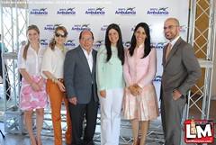 CDA adquiere servicios de la empresa Aero Ambulancia