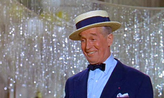 Maurice Chevalier - guest artist in ''A New Kind of Love'' 1963